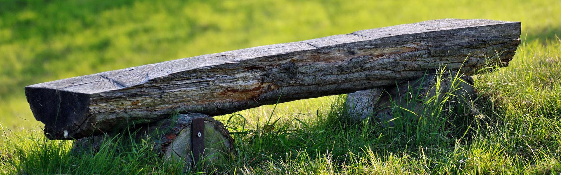 Panche Di Legno Fai Da Te.Come Costruire Una Panchina In Legno Fai Da Te Efco